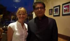 Wendy Sherry & Deepak Chopra, Enlighten Up, Chicago Events